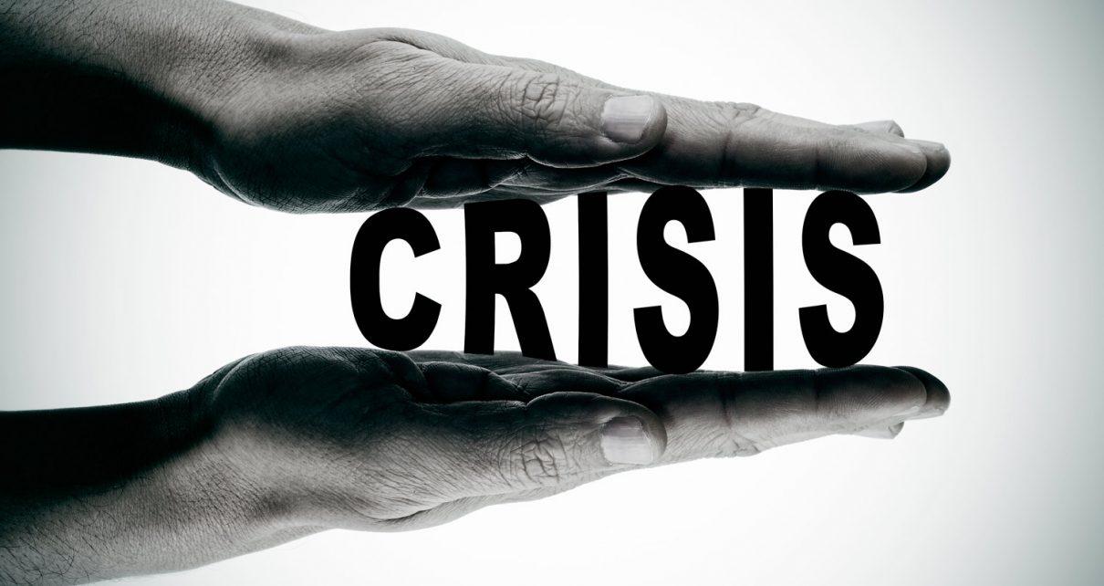 Crisis en redes sociales - Mercadeo Eficaz