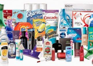 Mezcla de producto - Mercadeo Eficaz