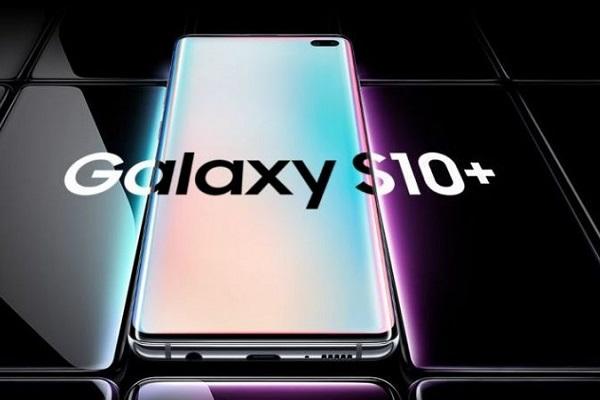 Samsung S10 - Mercadeo Eficaz