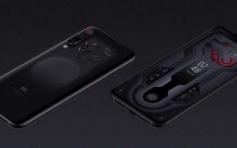 Xiaomi Mi9 - Mercadeo Eficaz
