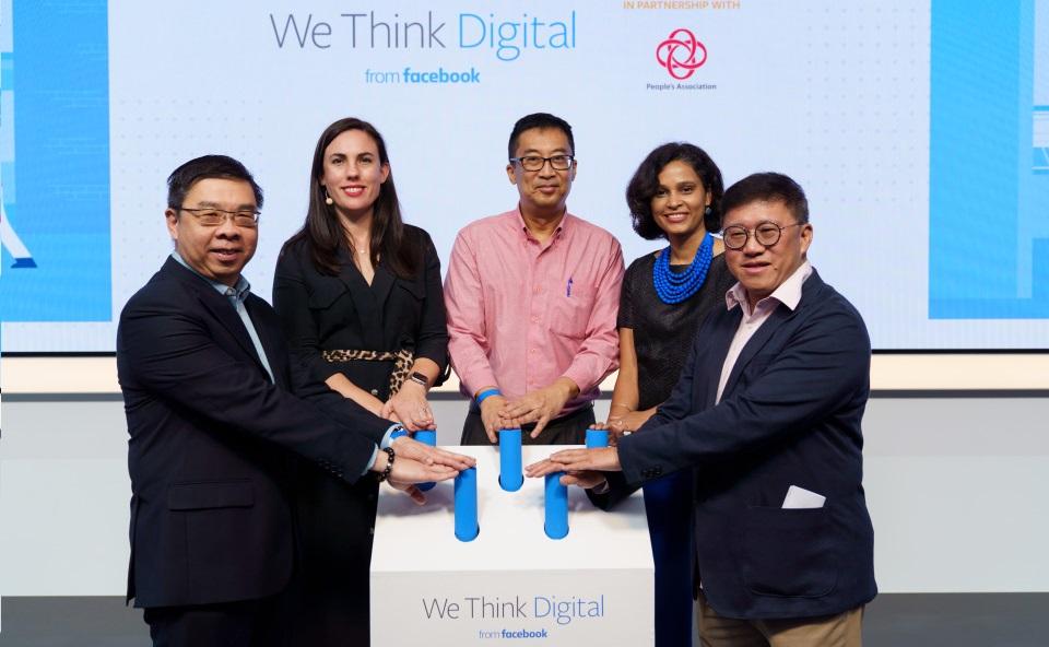 We Think Digital - Mercadeo Eficaz