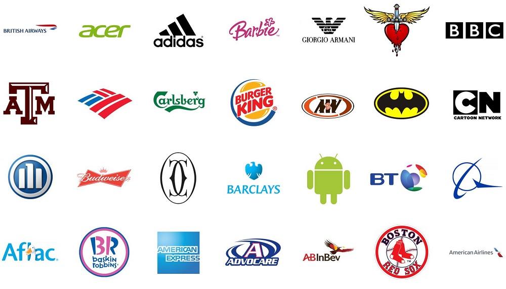 Logos - Mercadeo Eficaz